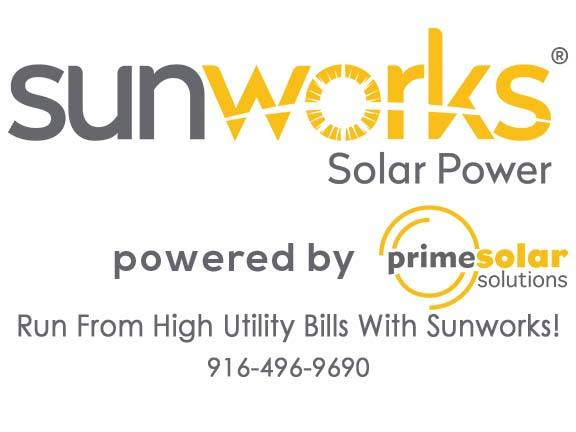 Sunworks Solar Power